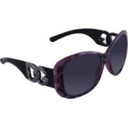 D&G Over-sized Sunglasses(Grey)