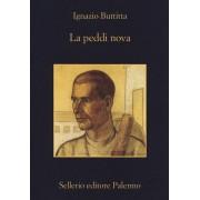 Sellerio Editore Palermo La peddi nova Ignazio Buttitta