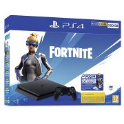 PlayStation 4 500GB + Fortnite
