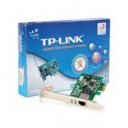 NIC TP-Link TG-3468, 32-bit Gigabit PCIe Network Adapter, Realtek RTL8168B, 10/100/1000Mbps RJ45 port, Auto MDI/MDIX TG-3468-AS