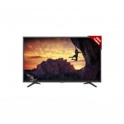 Televisor Marca SHARP MOD. LC-40P5000U FHD SMART- Negro