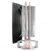 DeepCool univerzalni CPU cooler za AMD i Intel procesore 95W 120mm 1600rpm (Gammaxx200T)