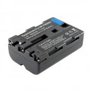 Sony NP-FM500H akkumulátor 1800mAh utángyártott