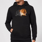 Fantastic Beasts Tribal Baby Niffler hoodie - Zwart - XL - Zwart