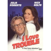 I Love Trouble [DVD] [1994]
