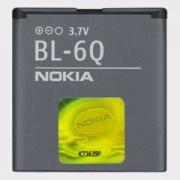 Nokia BL-6Q Оригинална Батерия