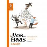 Ik leer lezen met Vos & Haas - Gaatjes