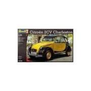 Revell 07095 Citroen 2cv Charleston 1:24