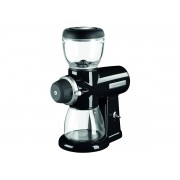 KitchenAid Artisan Kaffekvarn - Svart