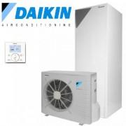 Daikin Altherma ERLQ011CV3 / EHVH11S18CB3V hőszivattyú 180 L HMV-tároló Fűtés 11 kW