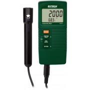 Aparat de măsură conductivitate/TDS, Extech EC210