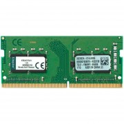 Memoria RAM 4 GB 1x4GB Kingston KVR24S17S6/4
