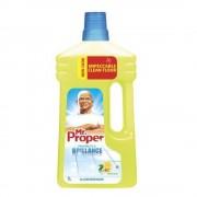 Detergent pentru pardoseli Mr.Proper, 1 L lemon