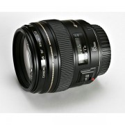 Canon EF 85mm F/1.8 USM 2519A012AA