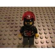 LEGO Lego Backyard Blasters Racer Minifigure