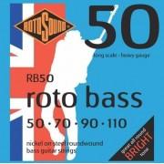 Rotosound Roto Bass 50