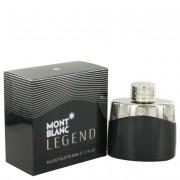 Mont Blanc Legend Eau De Toilette Spray 1.7 oz / 50.3 mL Fragrance 490740
