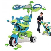 Triciclo baby driver comfort sport