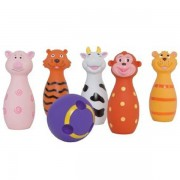 Set popice Ludi cu animalute
