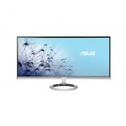 "ASUSTEK ASUS MX299Q pantalla para PC 73,7 cm (29"") LED Negro, Plata"
