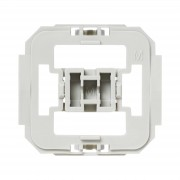 Homematic IP adapter for Merten switches 20x