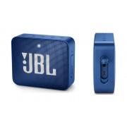 Bluetooth, безжичен, аудио говорител 'JBL GO 2' (син)