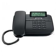 Siemens Telefon DA610 Czarny