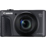 Refurbished-Very good-Compact camera Canon Powershot SX730 HS Black