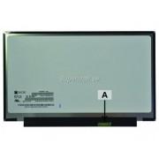 PSA Laptop Skärm 12.5 tum WXGA HD 1366x768 LED Matte (LP125WH2 (SP)(T1)