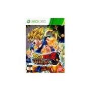 Dragon Ball Z Ultimate Tenkaichi - Xbox 360