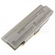 Baterie Laptop Sony Vaio VGN-NR430E/P Argintie 9 celule
