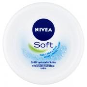 Nivea Svěží hydratační krém Soft 50 ml