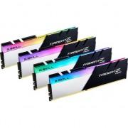 Trident RGB DDR4 64 GB, 3200MHz, CL16 (F4-3200C16Q-64GTZR)