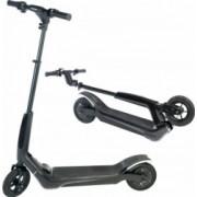 Trotineta electrica Freewheel Rider T1 Viteza 20 km/h Autonomie 25 km Motor 300W Aplicatie smartphone Roti gonflabile 8 inch Negru