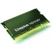 Memorija za prijenosno računalo Kingston 8 GB SO-DIMM DDR3 1333 MHz, KVR1333D3S9/8G