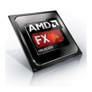 FX-8320E Black Edition - Socket AM3+ - Processeur