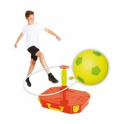MOOKIE Soccer Swingball First Red and Yellow 7242MK