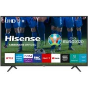 "Hisense 65B7100 165,1 cm (65"") 4K Ultra HD Smart TV Wifi Negro"