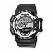 Ceas barbatesc Casio G-Shock GA-400-1AER Negru Rubber Quartz