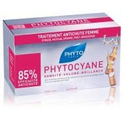 Phyto (Ales Groupe Italia Spa) Phyto Phytocyane Fiale Anticaduta Donna 12f