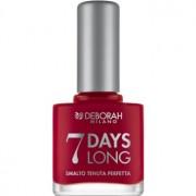 Deborah Milano 7 Days Long esmalte de uñas tono 197 11 ml