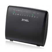 Zyxel VMG3925-B10B Router wireless modem DSL switch a 4 porte GigE Porte WAN: 2 802.11a b g n ac Dual Band