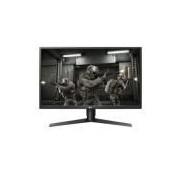 Monitor Gamer 27? LG FHD com Frequência de 240Hz e 1ms MBR