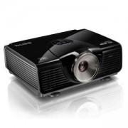 Видео проектор BenQ W7500, DLP, 1080p (1920x1080), 2000 ANSI Lumens, 60000:1, VGA, HDMI, RCA, 3D Ready, Черен, 9H.J8W77.18E