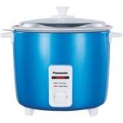 Panasonic SRW A18H BBW Electric Rice Cooker(1.8 L, Blue)