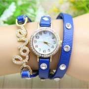true choice new sober look super cool watch for women with 6 month warranty