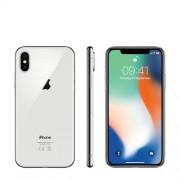 Apple iPhone X 256GB zilver