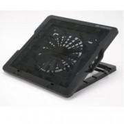 """Охлаждаща поставка за лаптоп Zalman NS1000, за лаптопи до 15.6""""(39.62 cm), черна"""