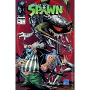 Spawn comic books issue 14