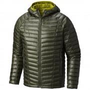 Mountain Hardwear Ghost Whisperer Hooded Down Jacket utcai kabát - dzseki D